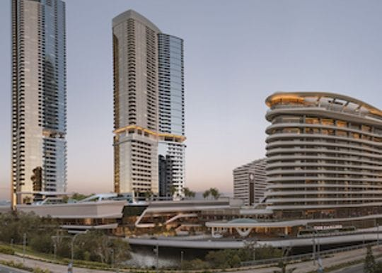 The Star's fourth Gold Coast hotel to be fast-tracked