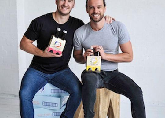 Nexba uncaps new record for non-tech Aussie crowdfunding