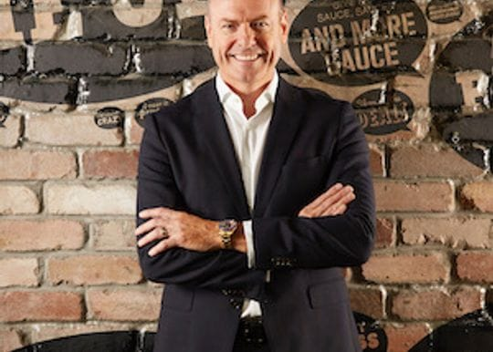 14 lessons from 14 years of growth with Domino's CEO Don Meij