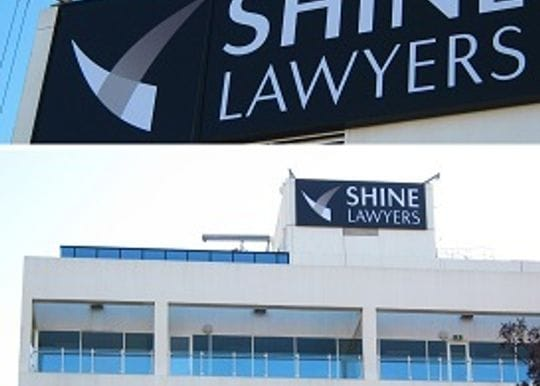 Shine settles class action brought against it by shareholders