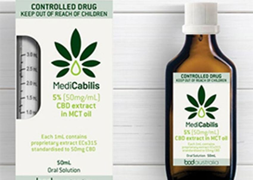 Bod to supply medicinal cannabis for a PTSD trial