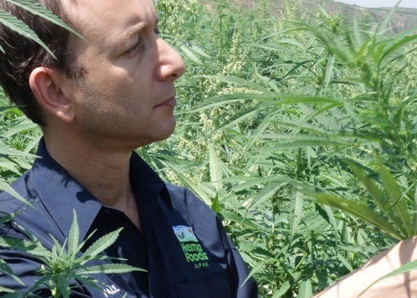 Australia's largest cannabis company enters JV with RFI