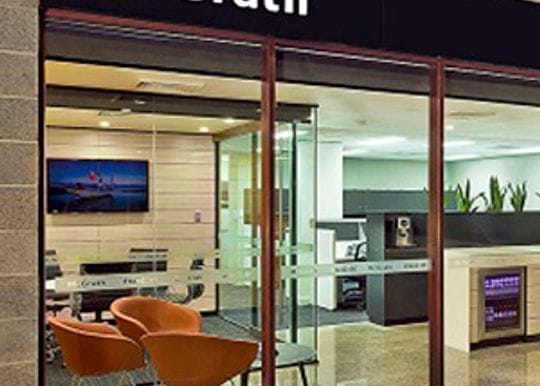 Losses deepen for McGrath but can new CFO turn the tide?