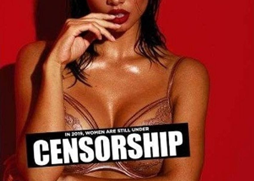 Honey Birdette hits back: 'There will be nipples. And plenty of them'