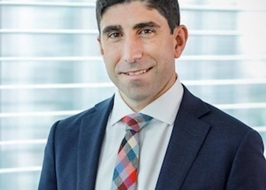 New IOOF CEO named in sweeping board overhaul