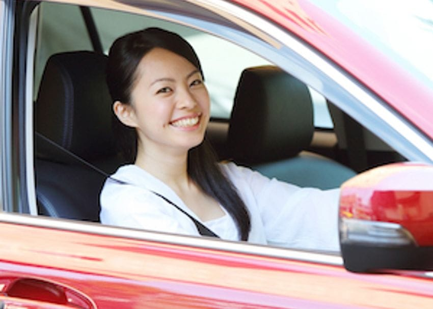 The five questions to ask before buying a company car