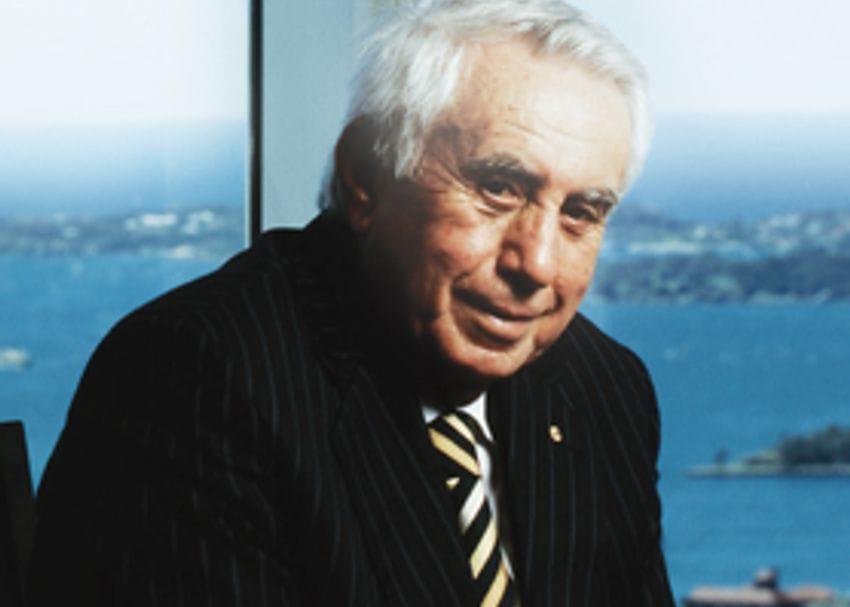 Harry Triguboff opens 19th Meriton Suites hotel