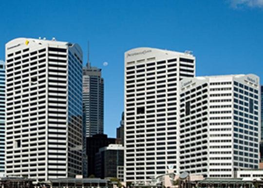 CBD property market demand spiking nationally