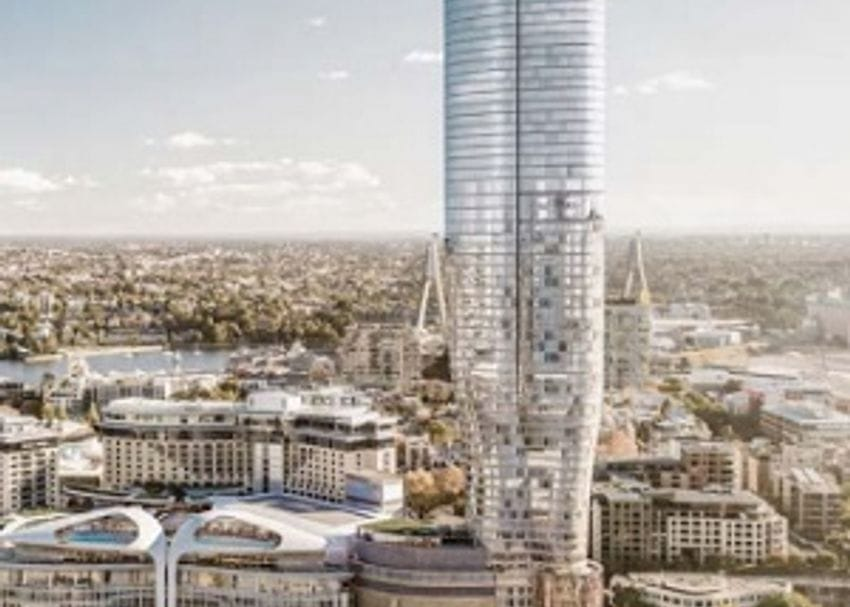 """NSW Planning knocks back """"incongruous"""" Star luxury tower"""