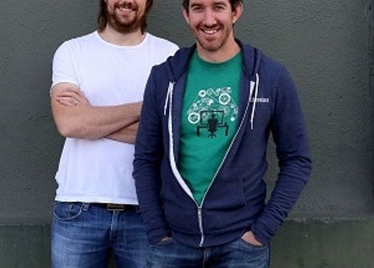 Atlassian passes US$1 billion mark for the first time