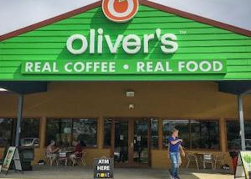 Healthy turnaround for Oliver's Real Food