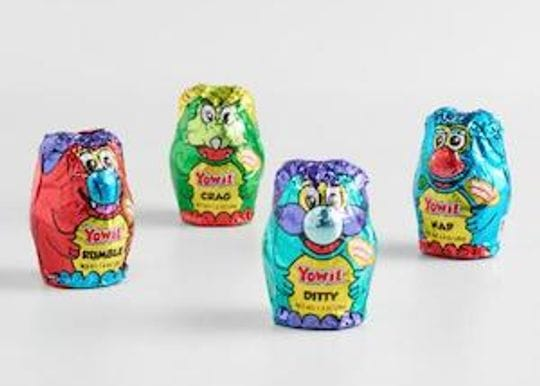 Corporate raiders come knocking at Yowie's door