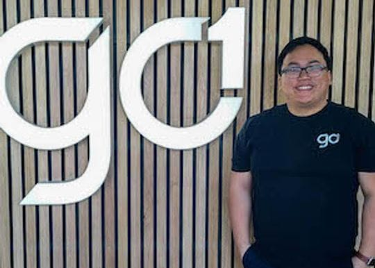 GO1 secures new global HQ