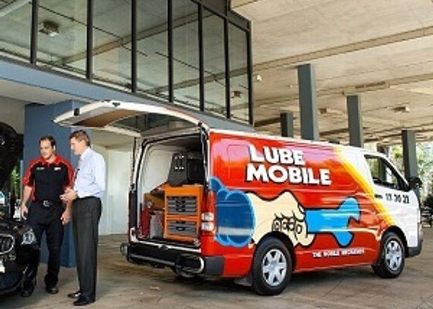 Bridgestone acquires Lube Mobile
