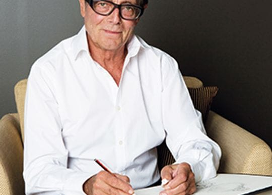 EXCLUSIVE INTERVIEW: Sterling success for Michael Hill after 40 years