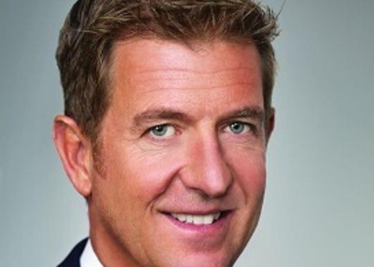 James Warburton replaces Tim Worner as chief of Seven