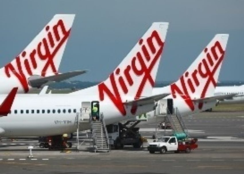 "Virgin Australia profits crash land amid ""disappointing"" results"