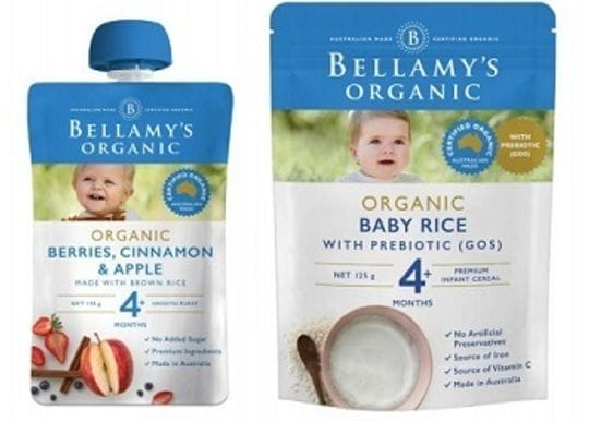 Rebrand appears promising after tough year for Bellamy's