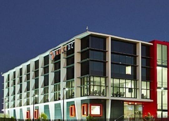 NEXTDC shares slump despite record result