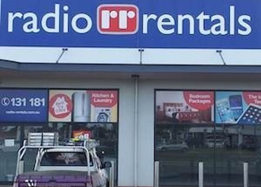 Class action against Radio Rentals leads to $29 million settlement