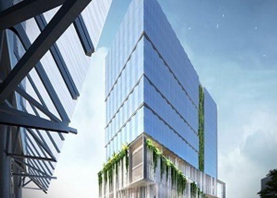 $250m property development gets green light from Brisbane City Council