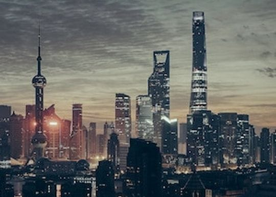 Seven key steps to crack the Chinese market