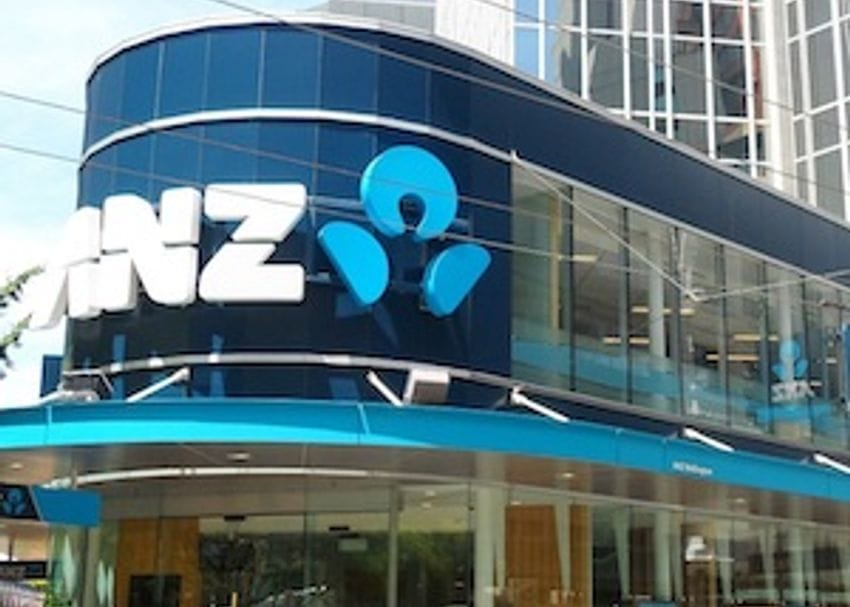 ANZ hit by $559 million in customer remediation payments