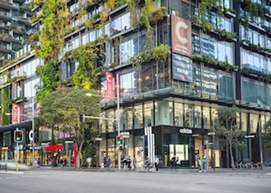 Sydney's Central Park divests retail assets for $175 million