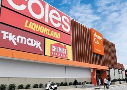 HomeCo $325m IPO to ramp up shopping centre footprint