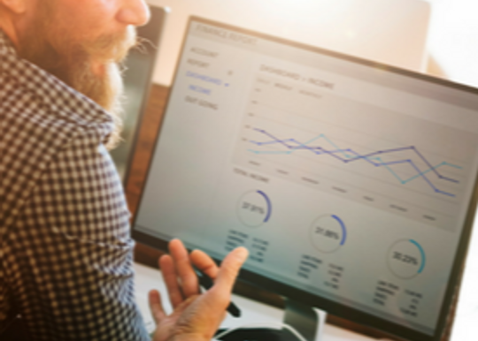 Five things to consider when reviewing your EOM reporting process