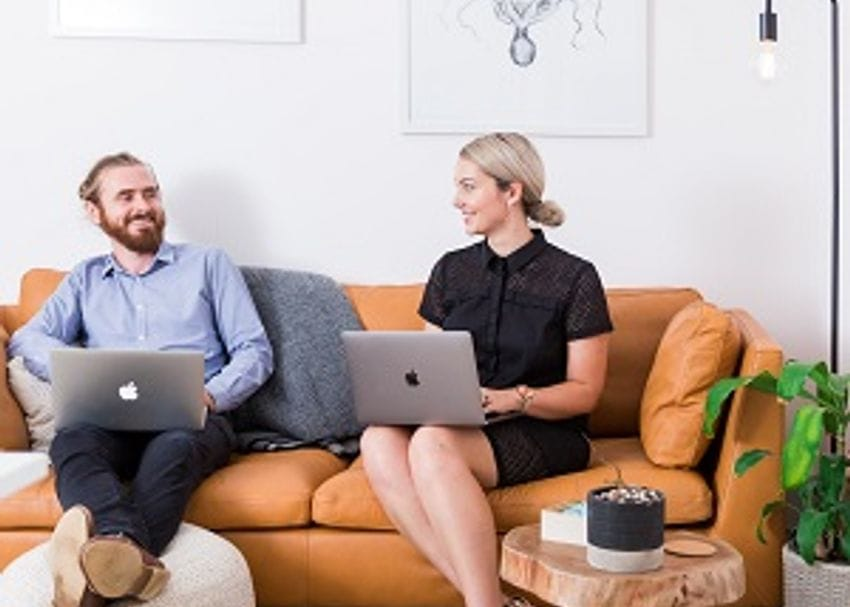 Why coworking works: the change your business needs