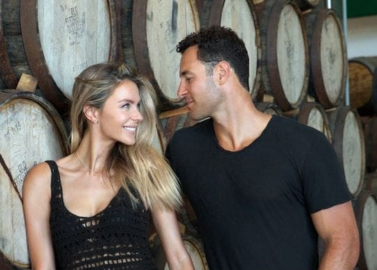 Jennifer Hawkins' tequila brand teams up with LA Clippers