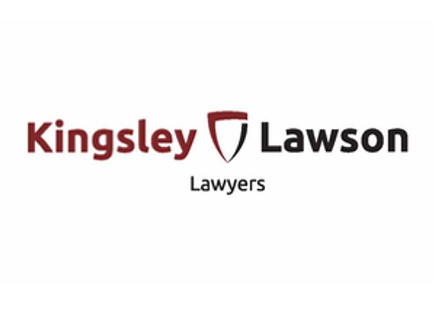 Compensation Partners Lawyers to relaunch as Kingsley Lawson Lawyers