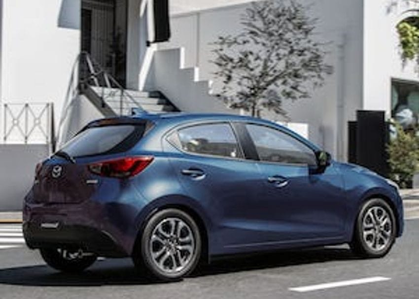 Car industry on notice as Mazda faces court