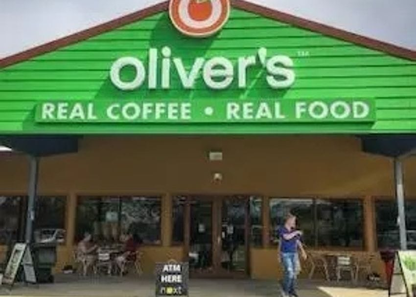 Audit reveals full extent of Oliver's Real Food woes