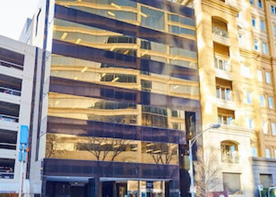 St Kilda Road office tower sold for $18 million
