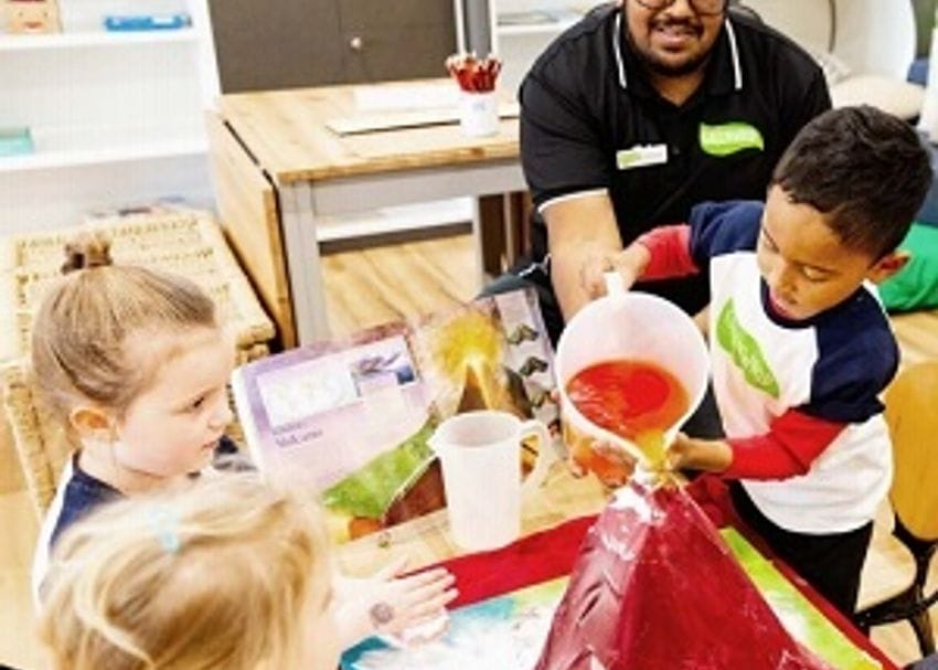G8 Education to sell 25 centres