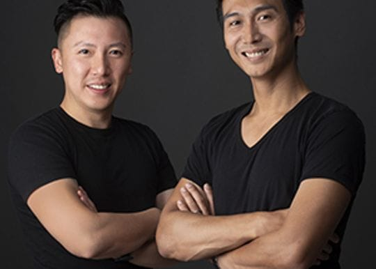 New Aim's Everywhere Store takes out Australian Young Entrepreneur of the Year