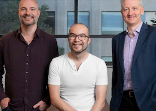 Canva co-founder Cameron Adams joins Mogul board
