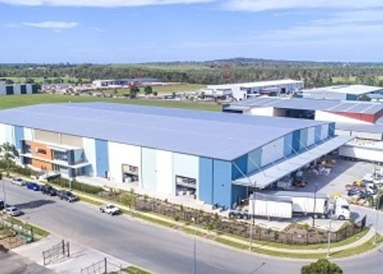Industrial site sale makes Sunshine Coast history