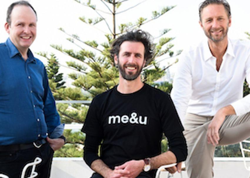 Heavyweight investors back $8m raise for restaurant ordering app me&u