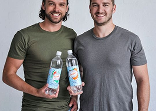 Australia's Top 100 Young Entrepreneurs: 31-40