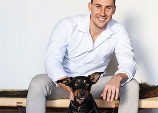 Australia's Top 100 Young Entrepreneurs: 61-70