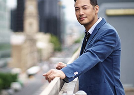 Australia's Top 100 Young Entrepreneurs: 91-100