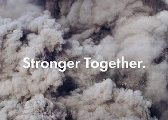 The Iconic mega-facility opens doors for bushfire donation storage
