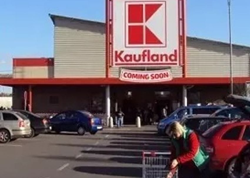 Surprise exit for Kaufland from Australia