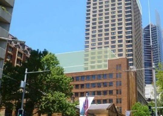 Mulpha gets green light for $203m Sydney InterContinental revamp