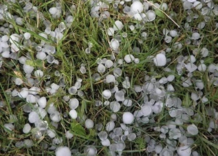 Hailstorm claims add up for Suncorp