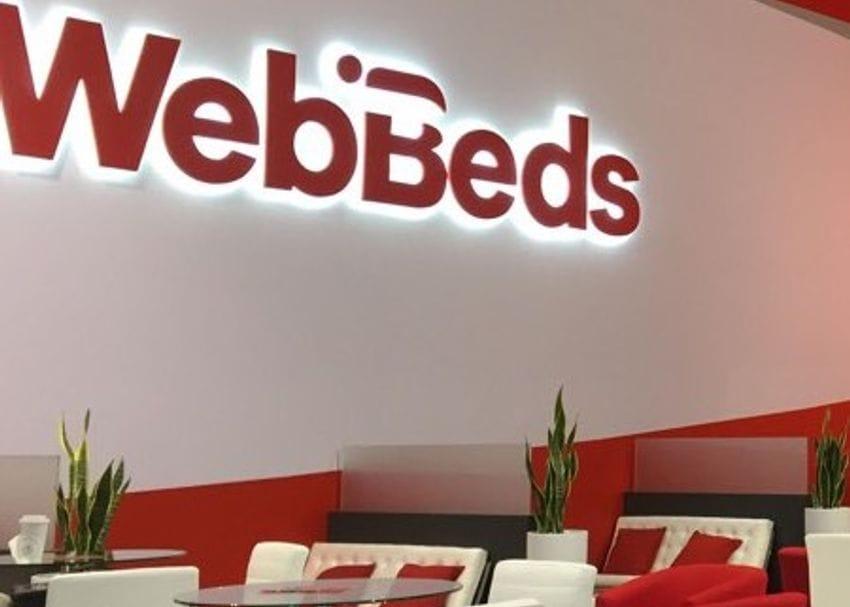 Webjet rises on WebBeds but coronavirus looms large
