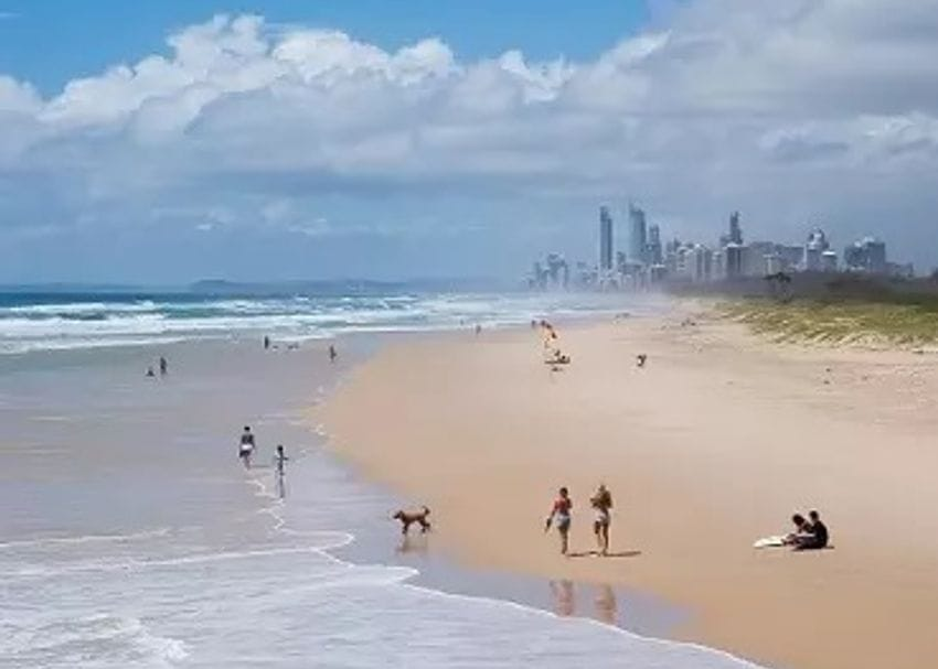Gold Coast gets go-ahead for The Spit master plan